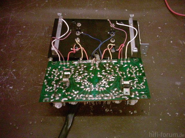 MARANTZ 4240 PowerAmp 01