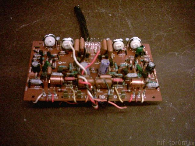 MARANTZ 4240 PowerAmp 03