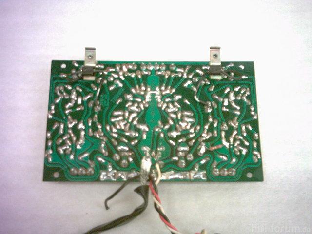 MARANTZ 4240 PowerAmp 05
