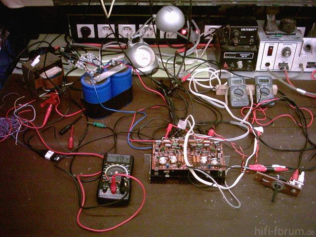 MARANTZ 4240 PowerAmp 07