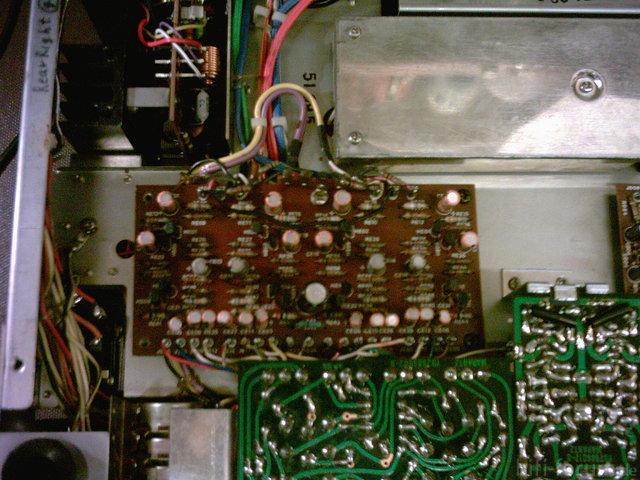 MARANTZ 4240 PowerAmp 11