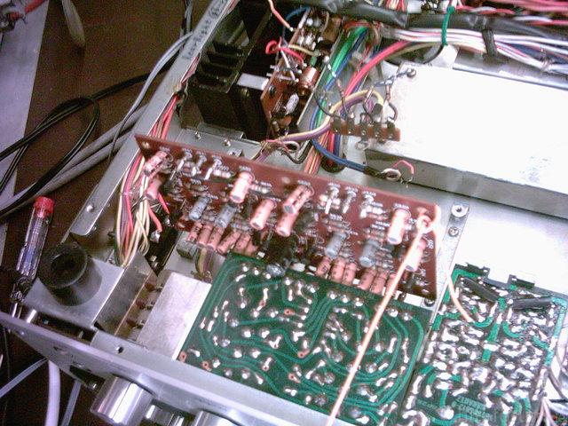 MARANTZ 4240 PowerAmp 12