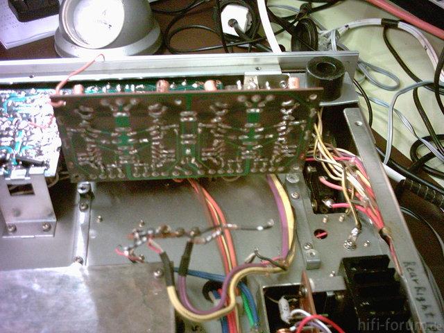 MARANTZ 4240 PowerAmp 13