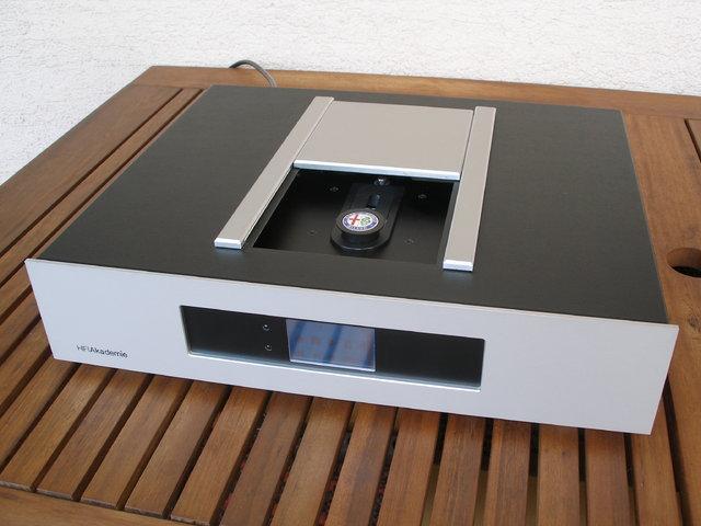 Hifiakademie cd player mit dsp quellen abspielgeräte hifi forum