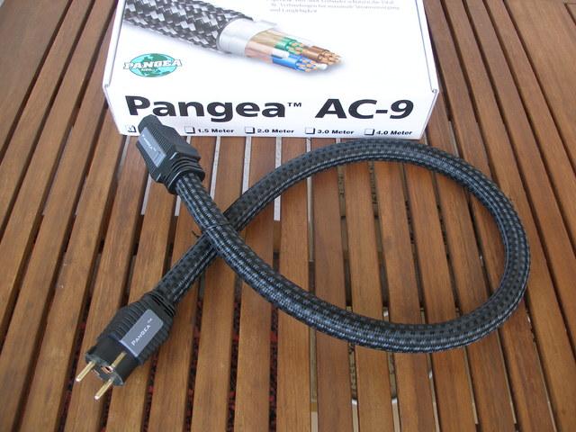Pangea AC-9