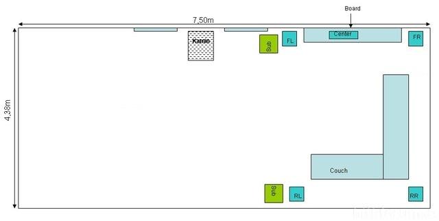 Wohnzimmer 138100