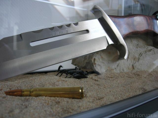 Rambo 3 Messer UC