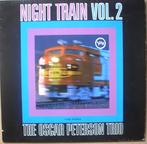 Peterson Night Train 2