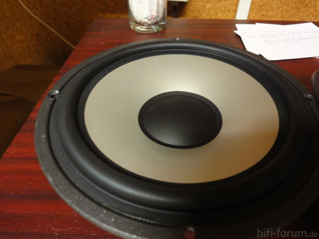 Andrian Audio 165G 2