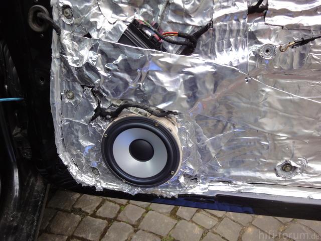 Andrian Audio 165G 4