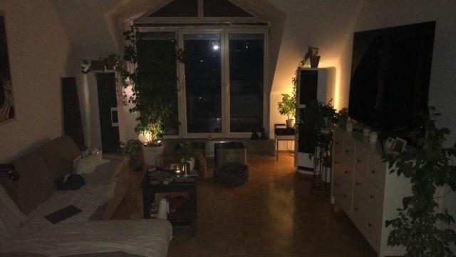 Anthaeus Stuttgart  Abend