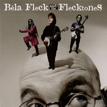 Bela Fleck And The Flecktones Left Of Coo 3