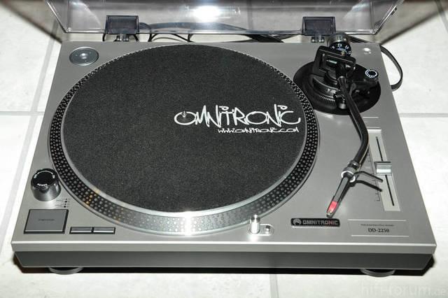 Omnitronic 1