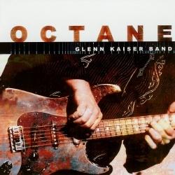 Glenn Kaiser - Octane