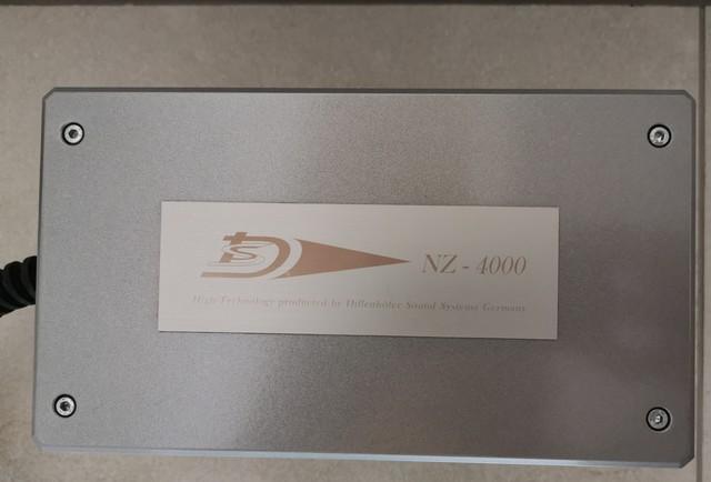 NZ4000 ST