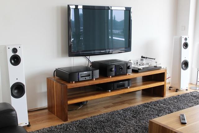 Offener marantz stammtisch elektronik hifi forum seite 98 - Audio anlage wohnzimmer ...