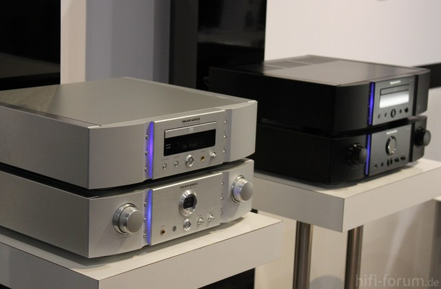 Marantz 15 & 15 Limited   1