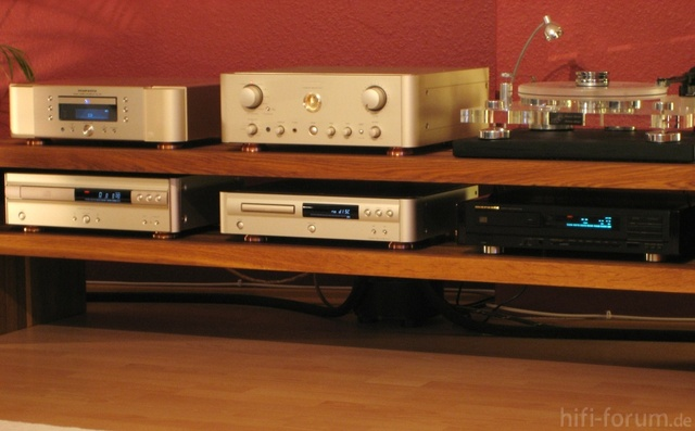 Marantz CD Player