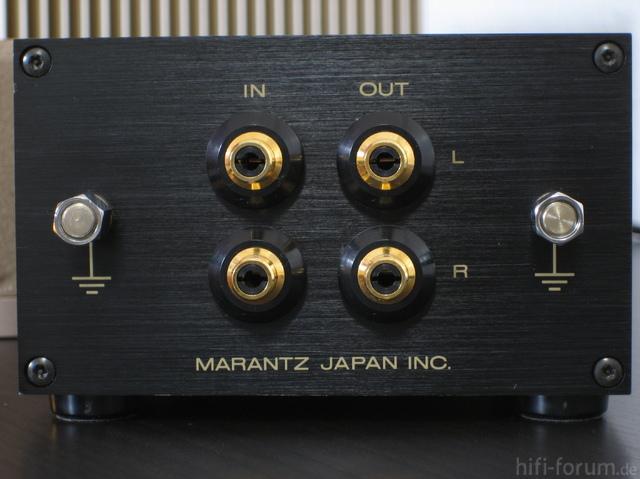Marantz DLT-1
