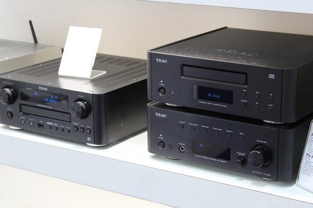 Teac AG H600NT & PD H600   2