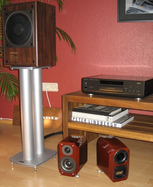 Technics SB RX30   1