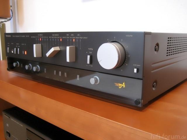 Technics SU V9   1