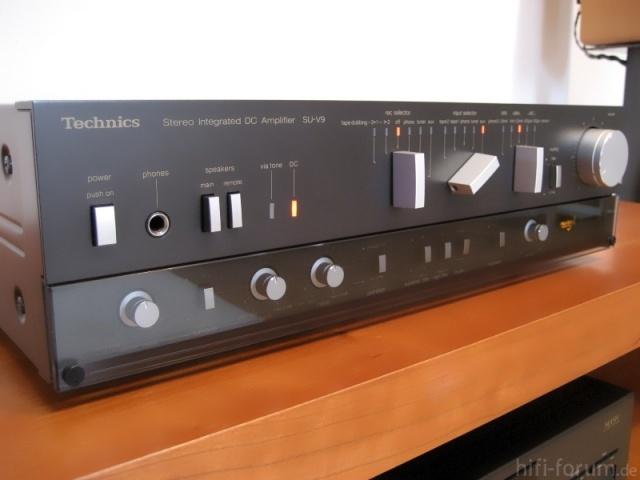 Technics SU V9   2