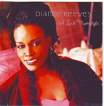 Dianne Reeves A Little Moonlight