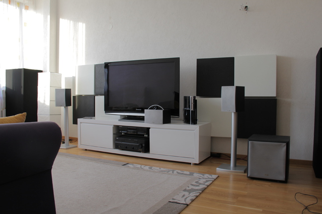 center aufstellung akustik hifi forum. Black Bedroom Furniture Sets. Home Design Ideas