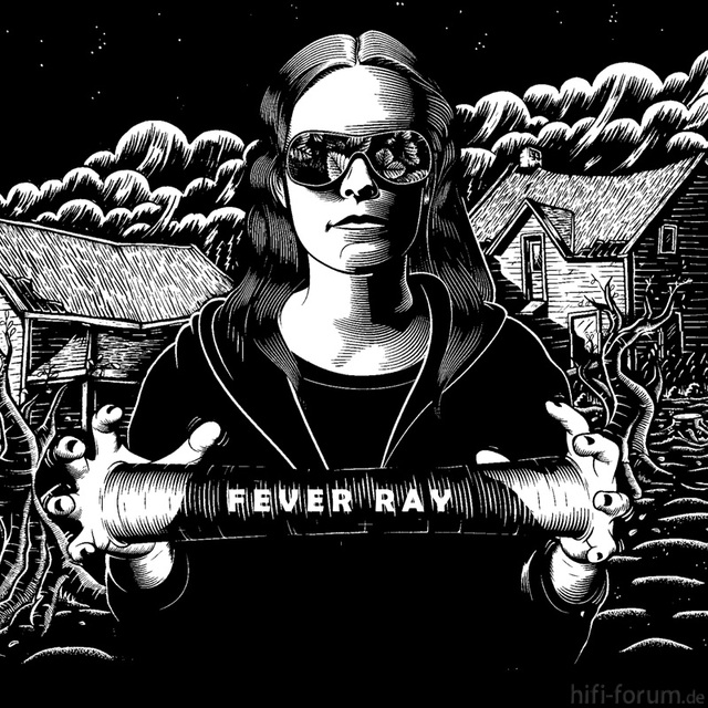 Fever Ray Debut