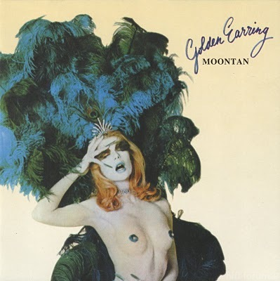 Golden Earring Moontan