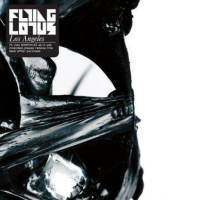 Los Angeles Flying Lotus Vinyl Cover Art