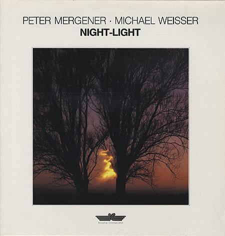 Peter Mergener Und Michael Weisser   Night Light