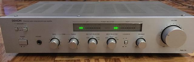 Denon PMA-710