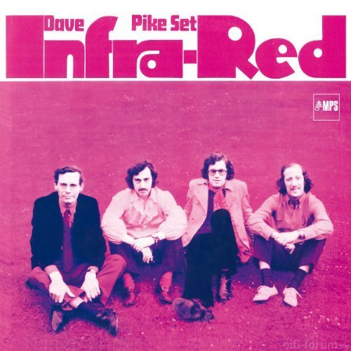 Dave Pike Set - Infra Red
