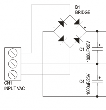 5V Power Supply Schematic 1024x356