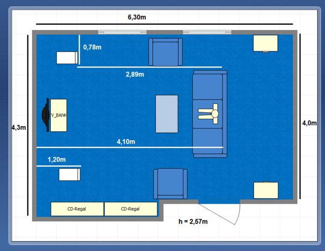Livingroom Masse 818645
