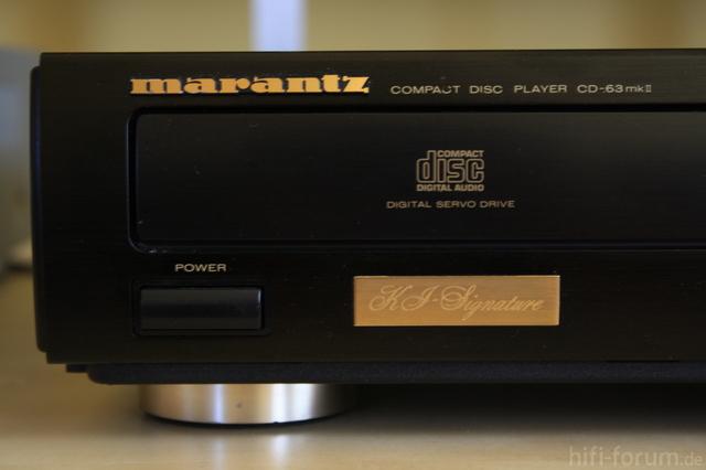 Marantz 055