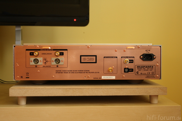 Marantz Reloaded 013