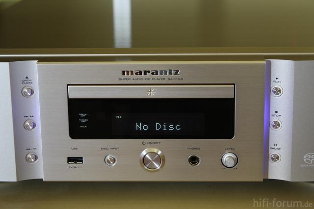Marantz SA11S3 003