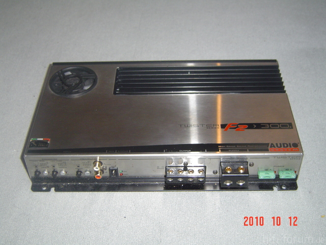 Audio System F2 300