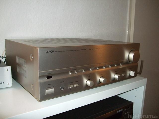 Denon PMA-1080R