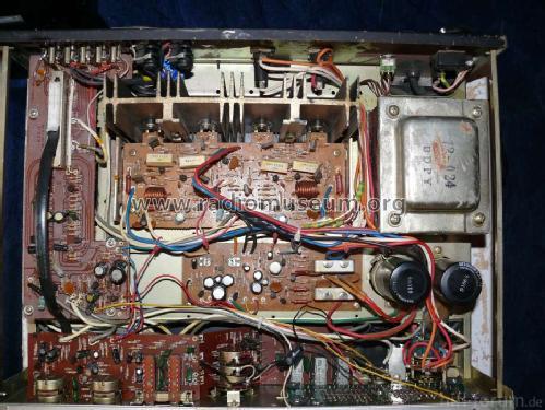 Stereo Amplifier Sa 3180b 794445