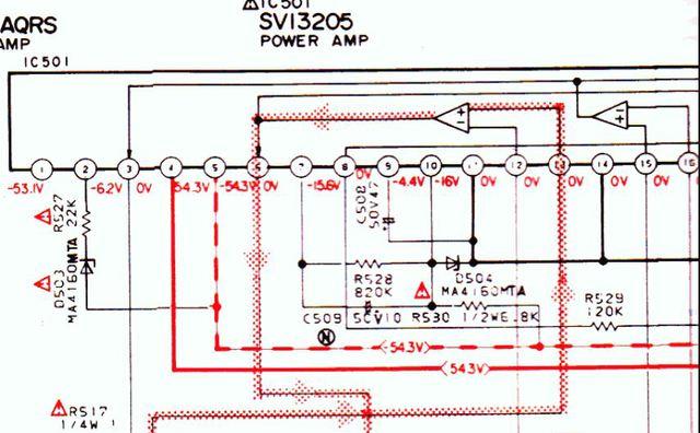 SVI3205 Messpunkte 1