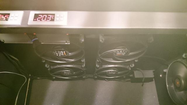 Universal Hushbox Aus Hülsta Schrank Gebaut