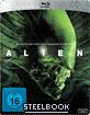 Alien Steelbook Klein