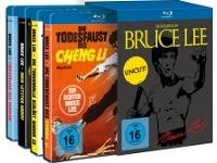 Bruce Lee Komplettbox Packshot News 02