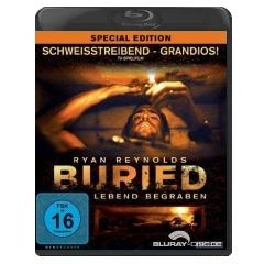 Buried Lebend Begraben