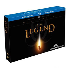 I Am Legend Ultimate Collectors Edition US Import