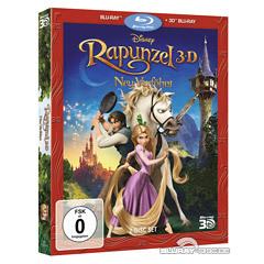 Rapunzel 3D 2010